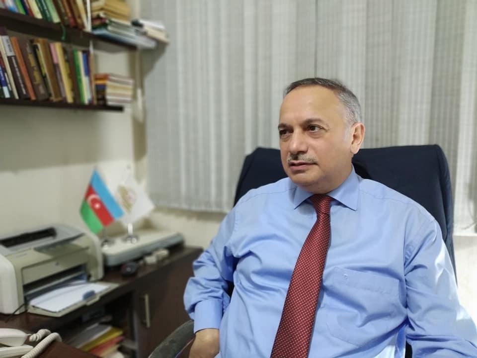 Image result for Əli Əliyev