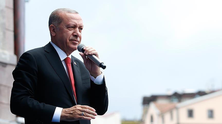 """Ərdoğanın bəhs etdiyi """"müjdə"""" PKK terrorçusu Məzlum Kobanidirmi? – Açıqlama"""