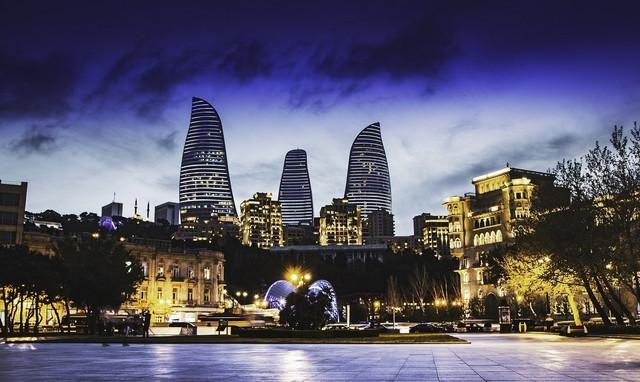 Azərbaycan Vaşinqtonda kasıb ölkələr üçün donor olmaq arzusunu rəsmi şəkildə təsdiqləyəcək