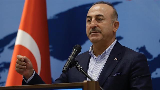 """""""Dünyanın iki ən böyük gücünə """"Barış Pınarı""""nın legitimliyini qəbul etdirdik"""""""