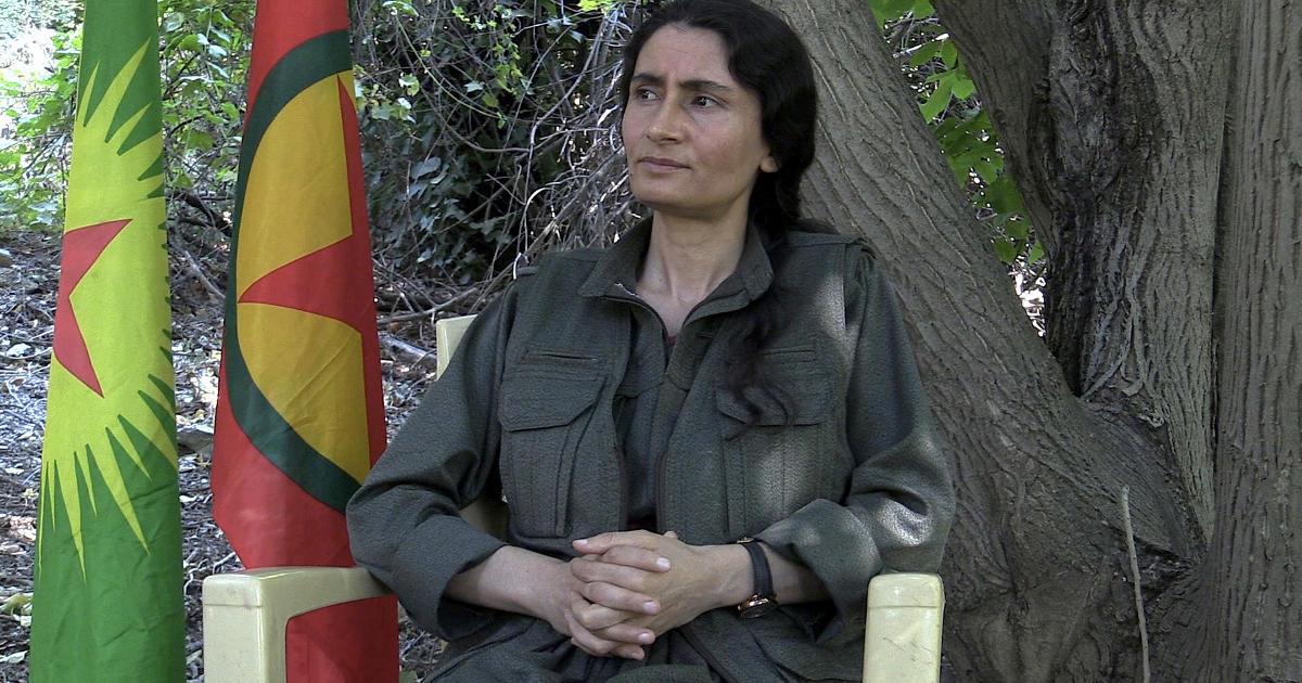 """PKK terror təşkilatından İmamoğluna açıq dəstək gəldi : """"23 iyunda tərəfdarlarımız AKP-MHP faşizminə qarşı İmamoğluya səs verəcəklər"""" (Video)"""
