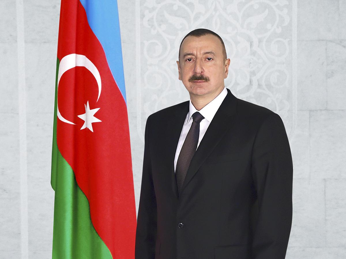 Prezident Bilik Günü münasibətilə