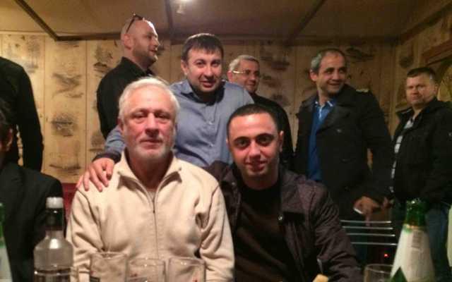 """Saçino Qeqeçkori adı ilə tanınan 70 yaşlı """"qanuni-oğru"""" koronovirusdan vəfat edib"""