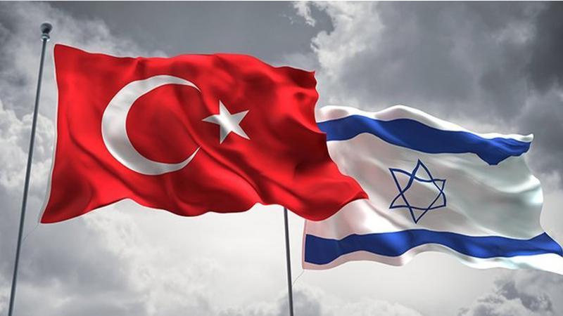 İsrailin Türkiyə qorxusu : Qərbdə Liviya, şərqdə Azərbaycan - Sensasiyalı analiz