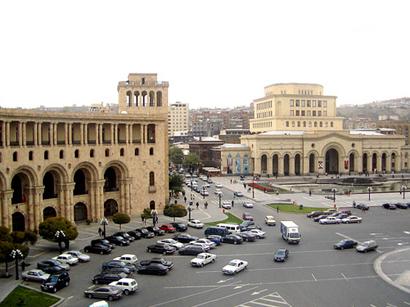 Ermənistanda casus qalmaqalı böyüyür