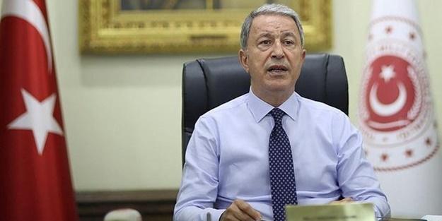 """""""Azərbaycanlı qardaşlarımızın yanındayıq, olmağa davam edəcəyik"""" - Hulusi Akardan Qarabağ açıqlaması"""
