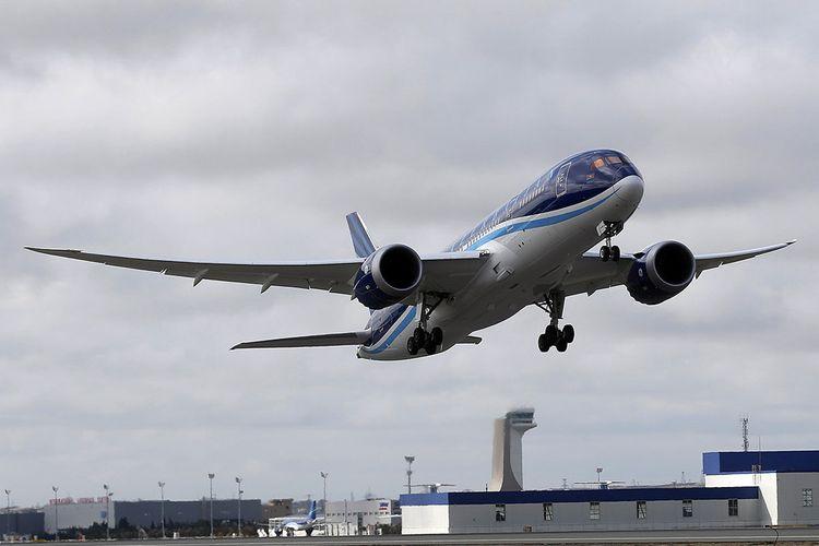 AZAL oktyabrın 1-dək digər marşrutlar üzrə aviareysləri bərpa etməyəcək