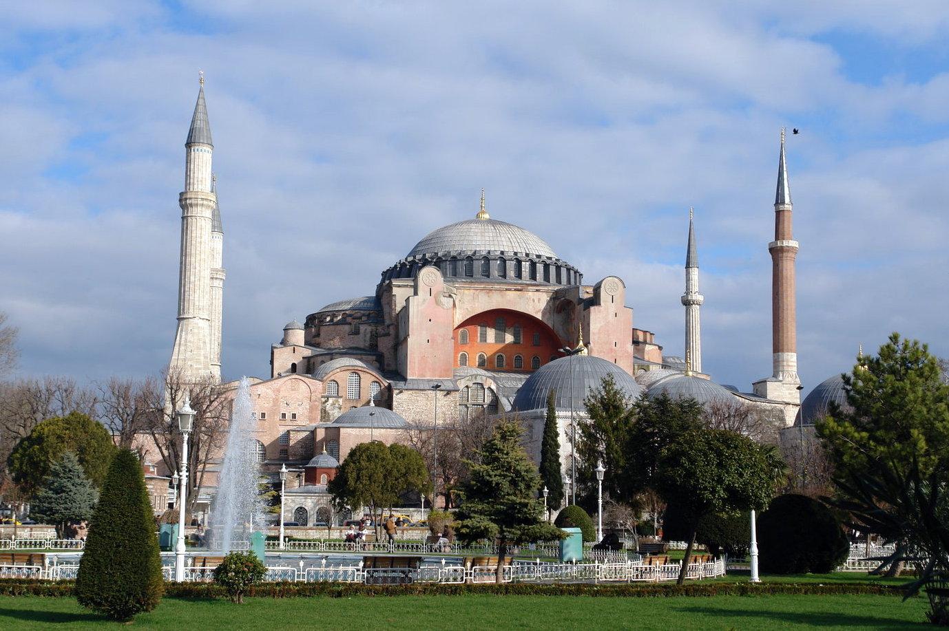 Ayasofya camisi: Gizlədilmiş həqiqətlər – Məscidin ibadətə bağlanması üçün Atatürkün imzası necə saxtalaşdırıldı – Azər Hüseynovun yazısı