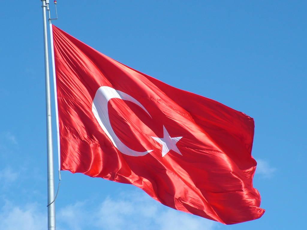 """Türkiyənin Milli Müdafiə Nazirliyi: """"Şanlı bayrağımıza uzanan çirkli əlləri qırarıq!"""""""
