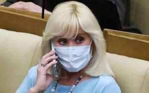 Rusiyada deputat koronavirusdan sağaldı