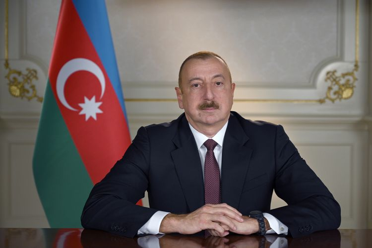 Prezident Zərdabda yol tikintisinə 3.1 milyon manat ayırdı