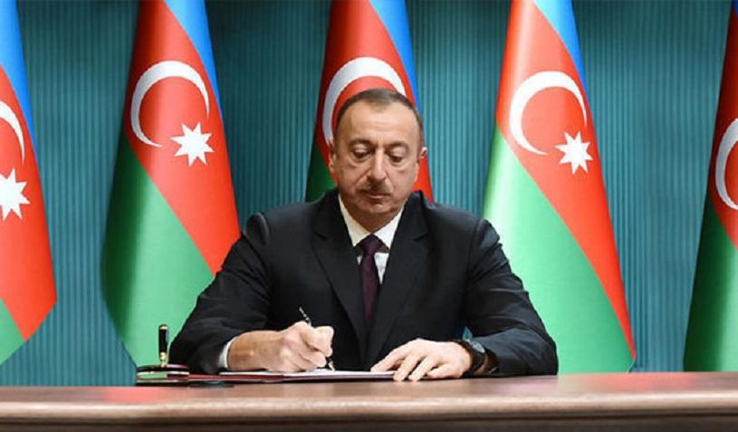 Azərbaycan Respublikasının İqtisadi Şurası yaradıldı - Fərman